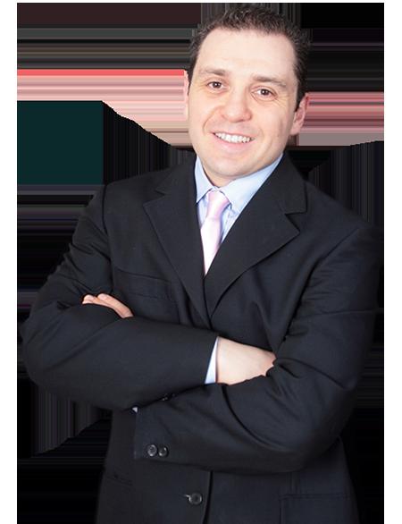 Dr. Eric Poznyansky