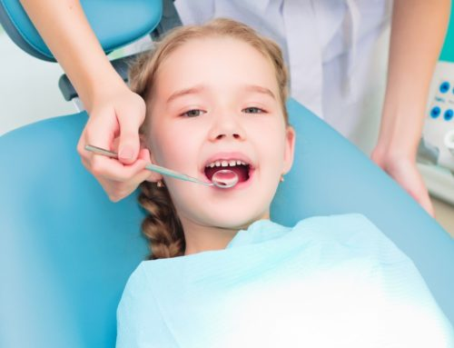 3 Reasons Your Child Should Undergo Children's Pediatric Dentistry
