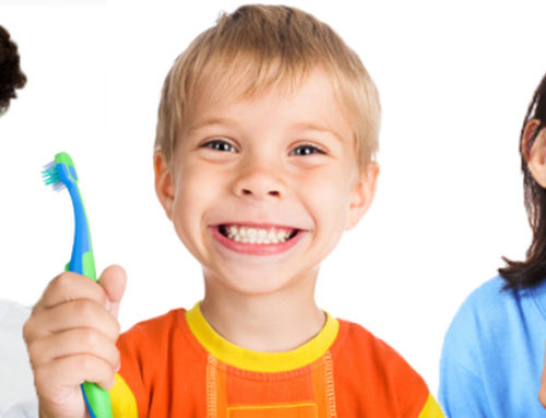 How to Make Kids Dental Care Fun