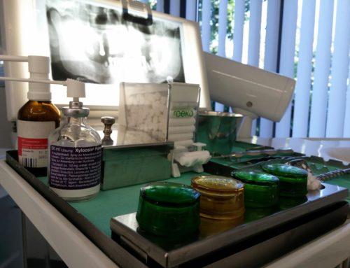 Pediatric Oral Care: Dental Radiographs