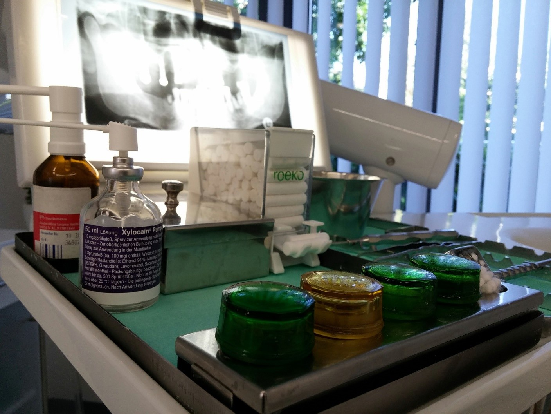 Dental Radiographs