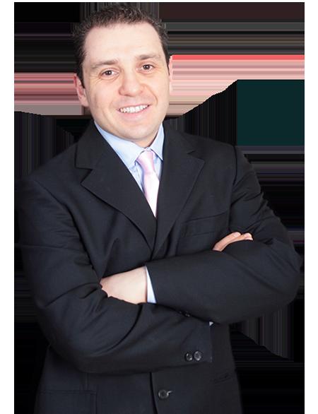 Eric Poznyansky, DDS