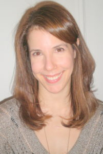 Dr. Amanda Hochstein