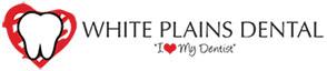 White Plains Dental Logo