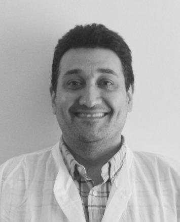 Dr. Arash Safaverdi