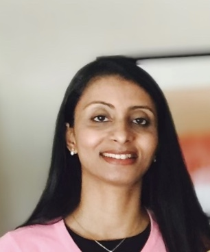 Dr. Meenakshi Madhu, Pediatric Dentist